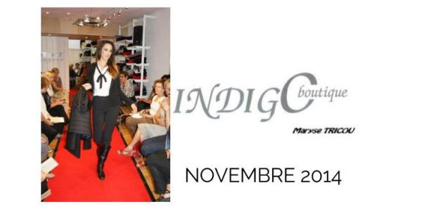 Défilé de Mode Hiver 2014