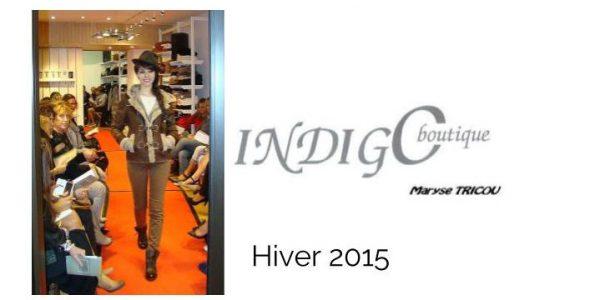 Défilé Hiver 2015