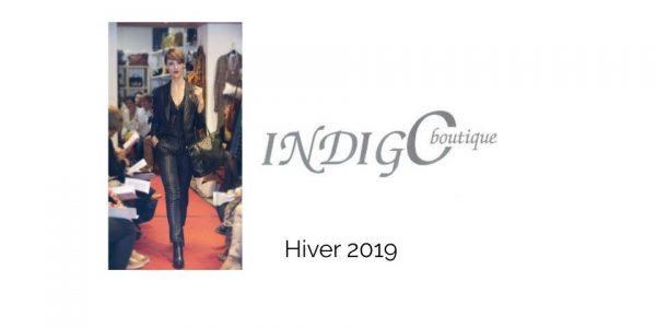 Défilé de mode hiver 2019